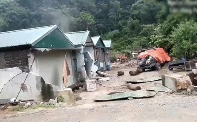 Điều ít biết về trận chiến khốc liệt đánh vào sào huyệt trùm ma túy ở Loóng Luông