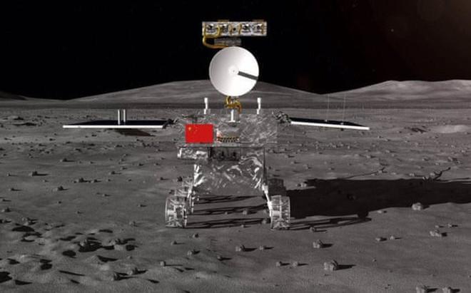 """Kết quả hình ảnh cho Màn """"lột xác"""" ngoạn mục của Trung Quốc: Ẩn mình như rồng rồi đổ bộ độc quyền lên Mặt Trăng"""