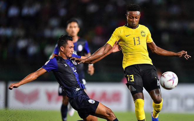 Cầu thủ chơi hay nhất Malaysia