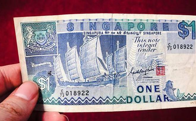 Tài xế Trung Quốc đối mặt án tù tại Singapore vì nhận hối lộ 1 đô la
