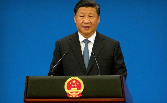 Nội dung bài diễn văn quan trọng của Chủ tịch Trung Quốc nhân dịp 40 năm cải cách - mở cửa