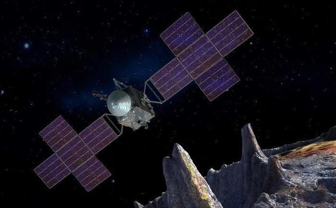 Tổng thống Trump ra lệnh thành lập Bộ chỉ huy không gian Mỹ