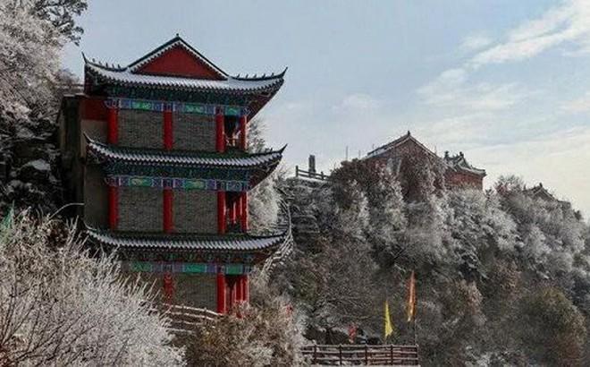 Công viên ở Trung Quốc gây tranh cãi khi miễn vé cho du khách dùng điện thoại Huawei