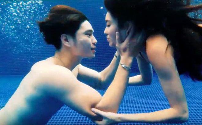 """Couple Rich Kid Thảo Nhi Lê và giám đốc điển trai tung clip """"xé lòng"""" hội FA: Đẹp và tình dữ vậy trời!"""