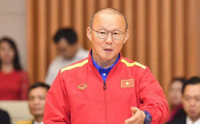 """""""Tôi và đội tuyển Việt Nam sẽ hướng tới mục tiêu cao hơn là vô địch châu Á."""