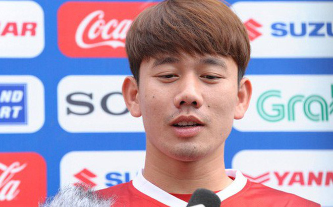 Minh Vương: 'Những lần bị loại trước đây là động lực để tôi phấn đấu'