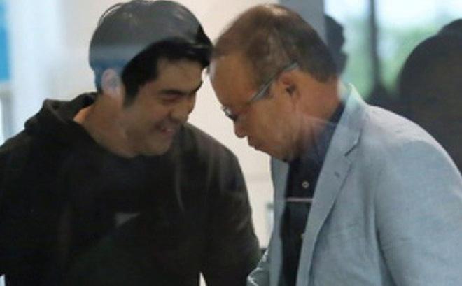 Đây là người đứng sau việc trợ lý Bae Ji-won rời tuyển Việt Nam