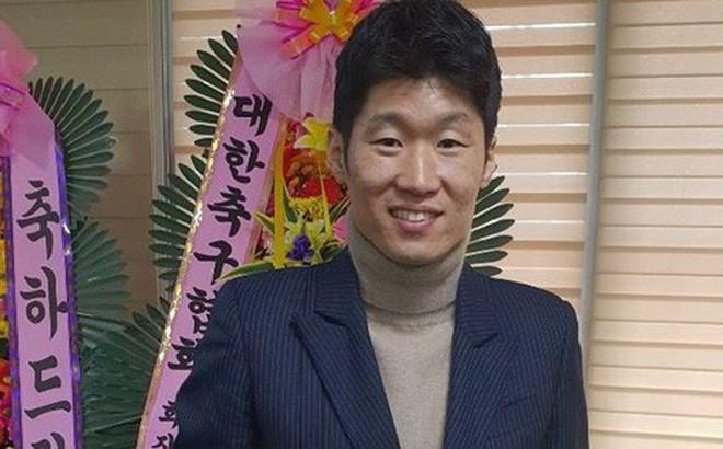 Huyền thoại Park Ji Sung lấy ký ức buồn tại Asian Cup để nhắc nhở đàn em