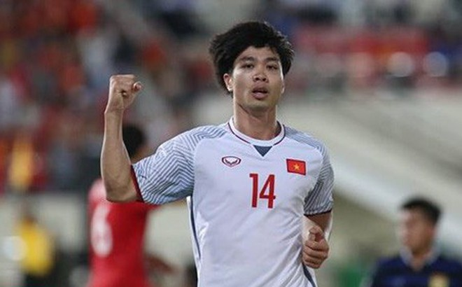 ASIAN Cup 2019: Sân chơi quá tầm của tuyển Việt Nam?