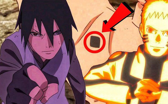 Boruto: Sasuke Uchiha sẽ là nạn nhân tiếp theo của con ấn nguyền rủa Karma?