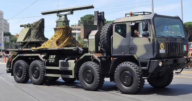 Bị tập kích căn cứ Khmeimim: Vì sao phòng không Nga trơ mắt nhìn? - Ảnh 4.