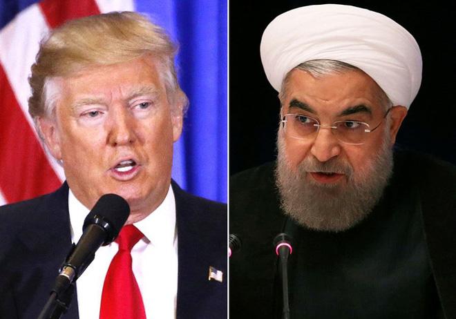 Biểu tình rầm rộ chống chính quyền ông Rouhani:  Liệu có Mùa Xuân Iran? - Ảnh 3.