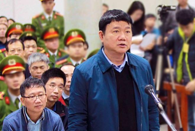 Luật sư: Ông Sơn từng khai bị ông Đinh La Thăng mắng không triển khai thì biến đi - Ảnh 3.