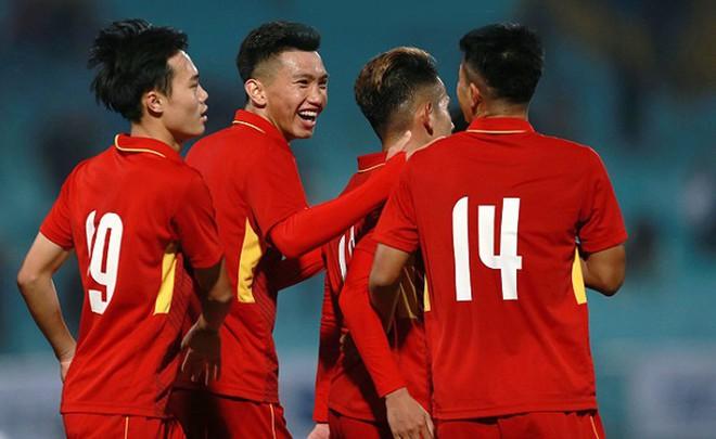 Nhà vô địch AFF Cup 2008 lo U23 Việt Nam gặp khó thực sự trước U23 Iraq - Ảnh 3.