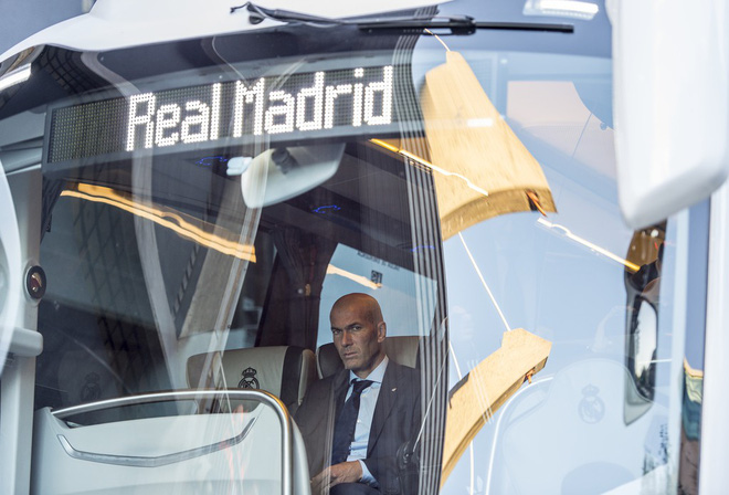 """Zidane đang """"đánh canh bạc"""" lớn nhất sự nghiệp cầm quân - Ảnh 2."""