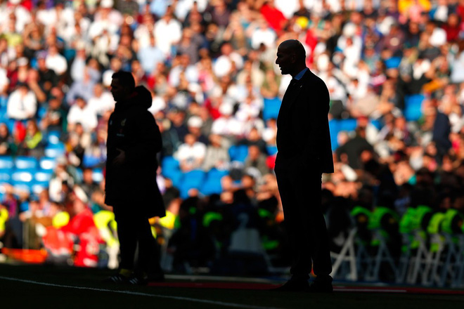 """Zidane đang """"đánh canh bạc"""" lớn nhất sự nghiệp cầm quân - Ảnh 3."""