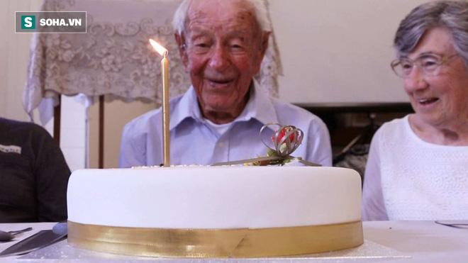 4 đặc điểm nhận biết bạn có phải là người sống thọ: Hãy xem ngay để cố gắng hơn! - ảnh 1