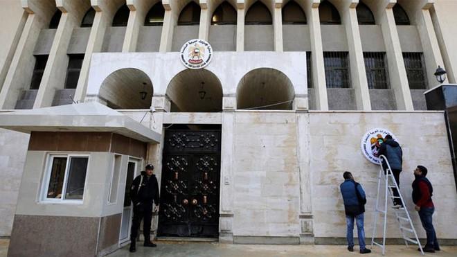 Bị ghẻ lạnh gần 8 năm, vì sao Syria lại bất ngờ được các nước Ả rập nhiệt tình săn đón? - Ảnh 2.