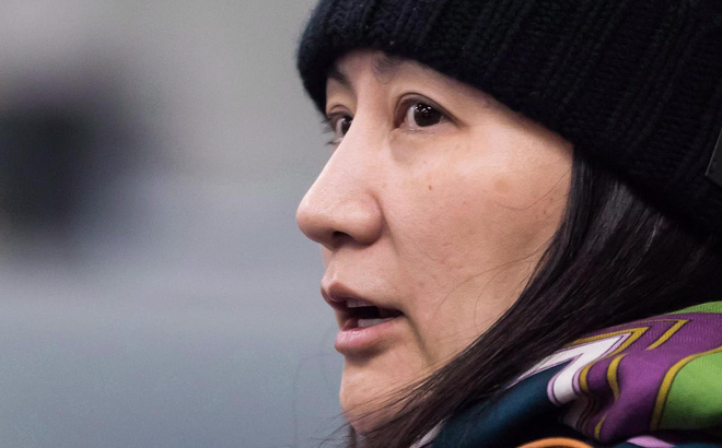 """Vụ CFO Huawei bị bắt giữ: Đại sứ TQ dùng lời """"cực kì khó nghe"""" mắng nhiếc Canada"""