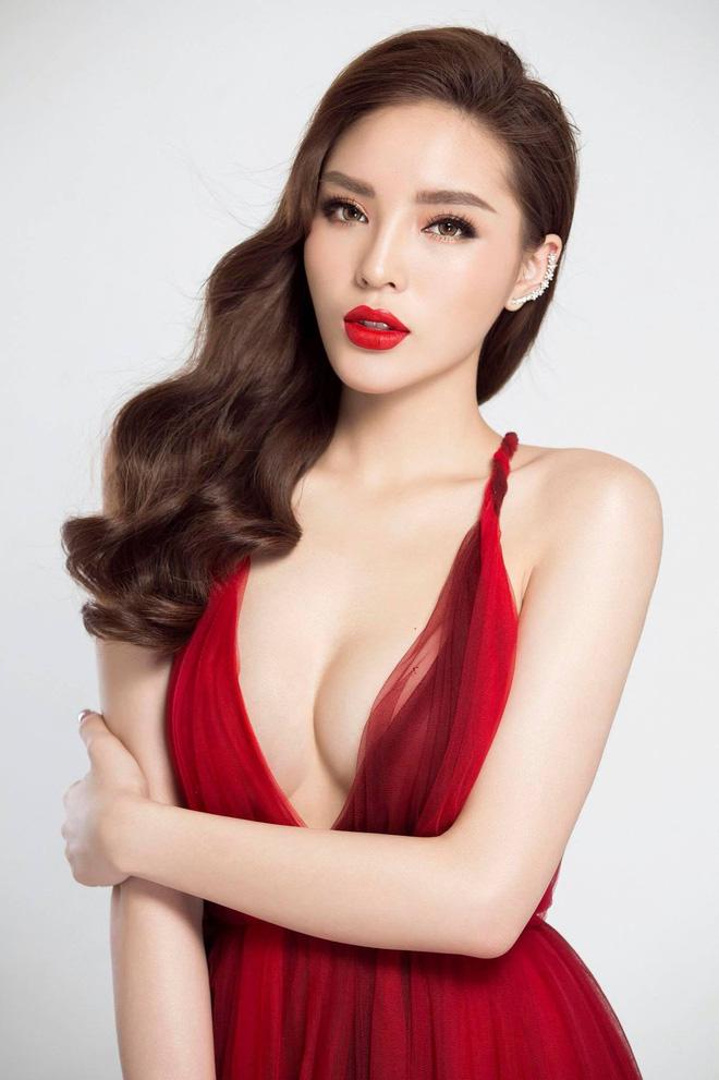 Hoa hậu Kỳ Duyên: Tôi nói luôn là không có tình cảm với Chiêm Quốc Thái - Ảnh 7.