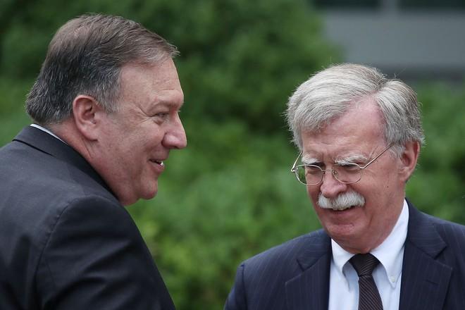 Mỹ rút quân nhanh hay chậm cũng khó đạt mục đích nếu không bắt tay với ông Assad? - Ảnh 1.