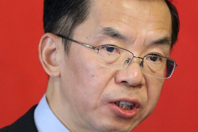 Vụ CFO Huawei bị bắt giữ: Đại sứ TQ dùng lời cực kì khó nghe mắng nhiếc Canada - Ảnh 1.