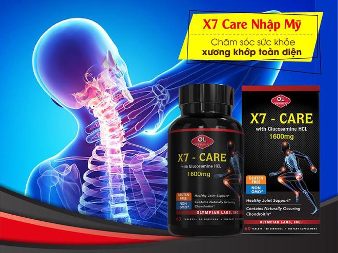Bí quyết giúp hỗ trợ giảm đau nhức xương khớp khi trời lạnh - Ảnh 3.