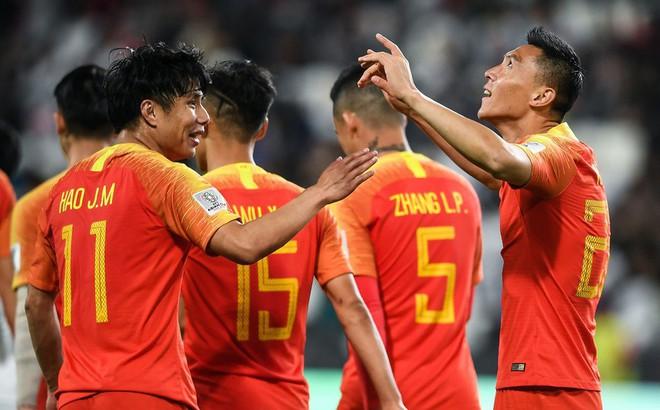 Sau trận đầu kiên cường, đại diện ĐNÁ nhận kết quả phũ phàng trước Trung Quốc