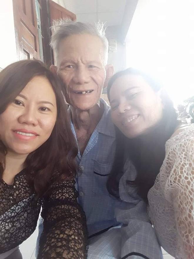 Ông ngoại 88 tuổi đi đạp xe nói chuyện với bà khác, bà ngoại ghen tuông và màn làm hoà cực đỉnh - Ảnh 3.