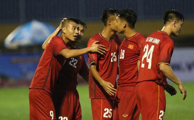 4 cầu thủ phải chia tay thầy Park sẵn sàng đấu Thái Lan, Philippines sau Asian Cup