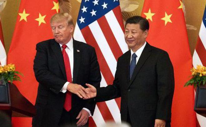 Chìa khóa bất ngờ cho thương chiến Mỹ - Trung chính là hiệp định mà Việt Nam đang tham gia