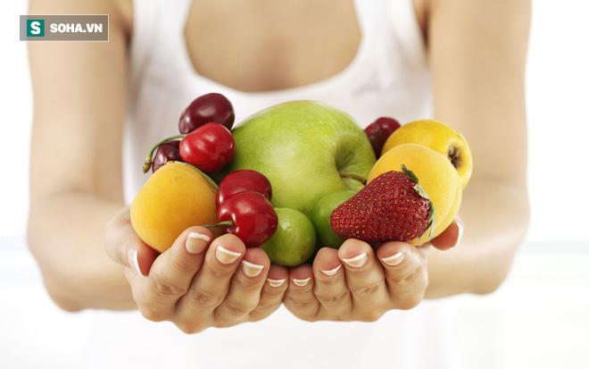 Có 3 thời điểm trong ngày không nên ăn trái cây: Người Việt cần bỏ ngay 1 thói quen - Ảnh 1.