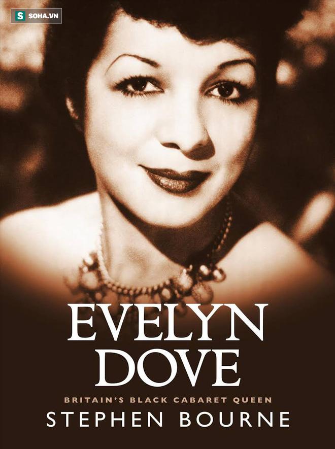 Evelyn Dove: Nữ thần nhạc Jazz, từng vinh dự hát trước lãnh đạo Liên Xô Joseph Stalin - ảnh 2