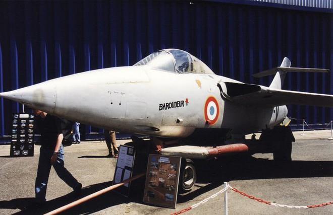 10 dự án máy bay chiến đấu thất bại nhưng di sản để lại là vô giá - Ảnh 3.