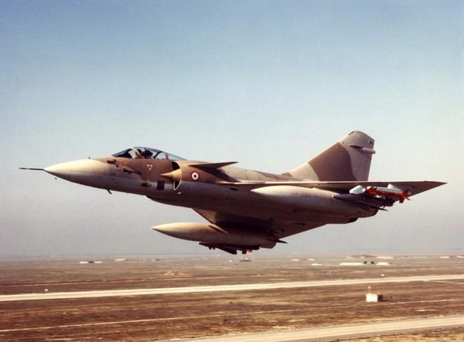 10 dự án máy bay chiến đấu thất bại nhưng di sản để lại là vô giá - Ảnh 14.
