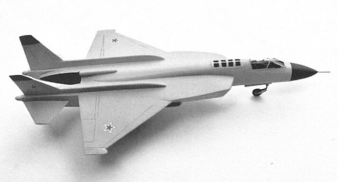 10 dự án máy bay chiến đấu thất bại nhưng di sản để lại là vô giá - Ảnh 17.