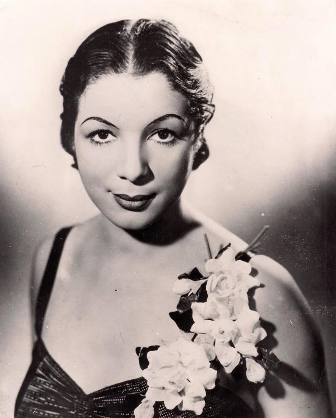 Evelyn Dove: Nữ thần nhạc Jazz, từng vinh dự hát trước lãnh đạo Liên Xô Joseph Stalin - ảnh 1