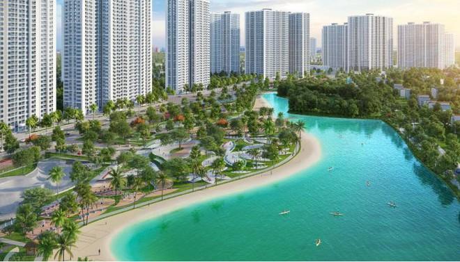 Không còn là giấc mơ, Hà Nội đã có công viên thể thao hàng đầu Đông Nam Á - Ảnh 2.