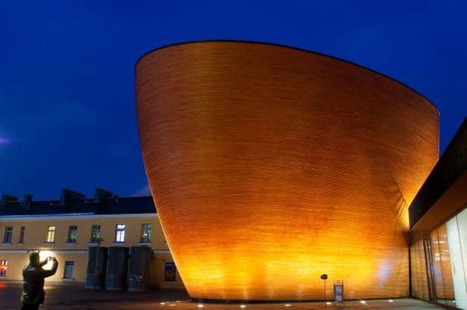 Khám phá 20 nhà thờ đẹp nhất châu Âu - Ảnh 2.