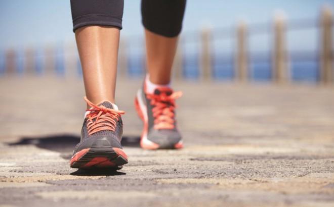 Nghiên cứu cho thấy: Đi bộ có thể thay đổi cuộc sống của bạn