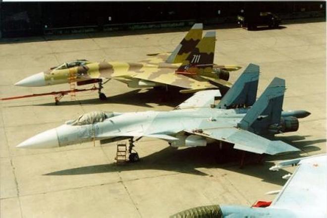 Sức mạnh Không quân Nga: Tiết lộ gót chân Achilles - Ảnh 1.