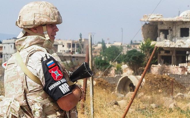 """Ẩn ý của Nga khi nhanh chóng """"tiếm ngôi"""" các khu vực do đồng minh Mỹ kiểm soát ở Syria"""