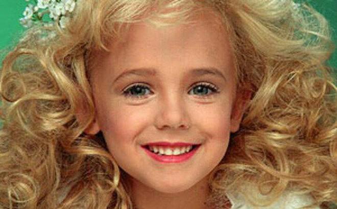 Cuối cùng kẻ sát hại Hoa hậu nhí Mỹ cách đây hơn 22 năm đã lộ diện