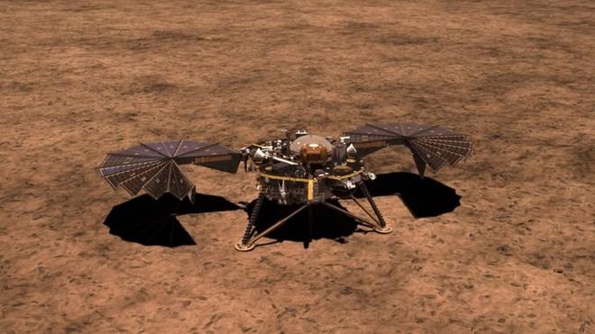 Tiếng gió trên sao Hỏa được NASA ghi nhận lần đầu tiên đặc biệt thế nào? - Ảnh 3.