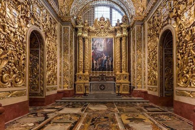 Khám phá 20 nhà thờ đẹp nhất châu Âu - Ảnh 19.