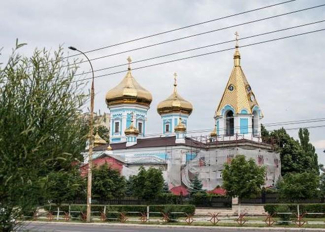 Khám phá 20 nhà thờ đẹp nhất châu Âu - Ảnh 20.
