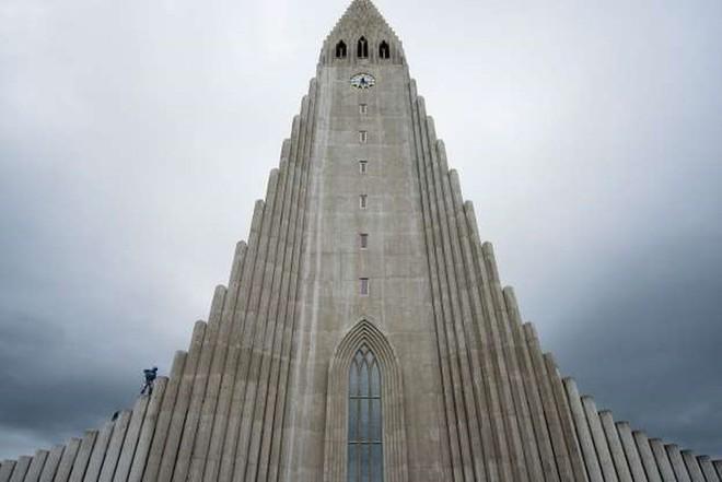 Khám phá 20 nhà thờ đẹp nhất châu Âu - Ảnh 3.