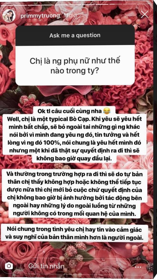 Tình trường của thiếu gia Việt: Người dính nghi vấn chia tay, người vẫn mặn nồng khiến dân tình GATO nổ mắt - Ảnh 3.