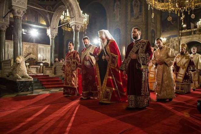 Khám phá 20 nhà thờ đẹp nhất châu Âu - Ảnh 5.