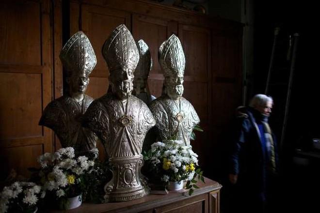 Khám phá 20 nhà thờ đẹp nhất châu Âu - Ảnh 6.
